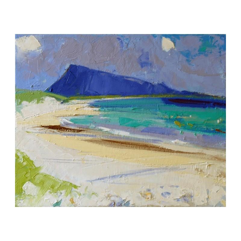 North Uist Seascape