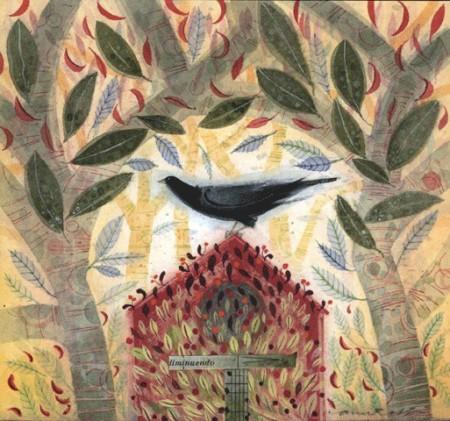 The Hidden Bird Box
