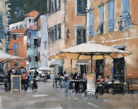 Riva, Lake Garda