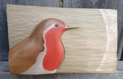Robin by Kathryn O'Kell