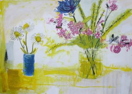 June Wildflowers
