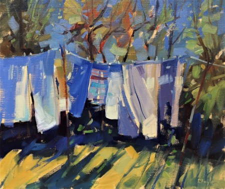 Good Drying Day