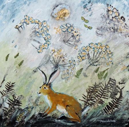 Midsummer Hare