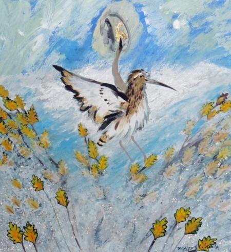Oaktree Curlew