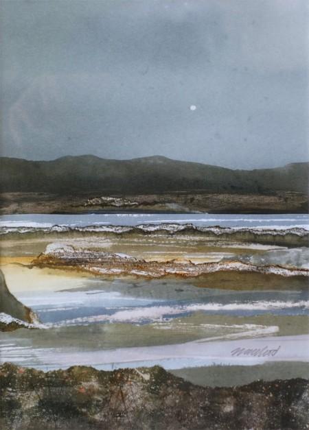 Tidal Harmonies, Sutherland
