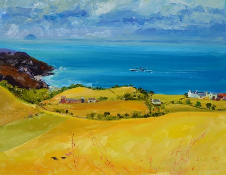The Waverley by James Harrigan