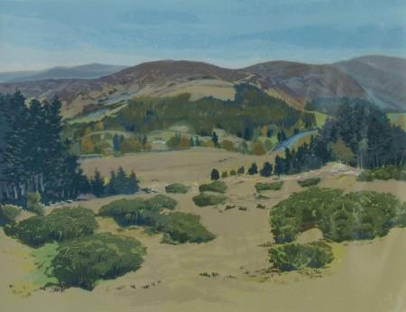 Upper Findhorn