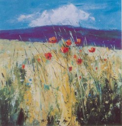 Field and Sky - Wendy Houston