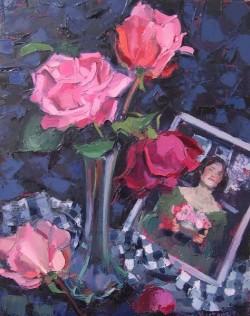 Summer Roses - Jennifer Mackenzie