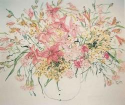 The Italian Vase - Jenny Matthews