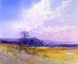 Galloway Evening - William Neal