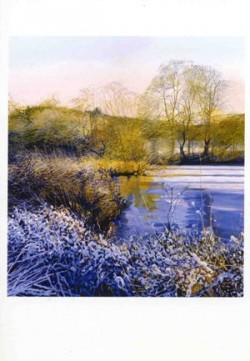 Frost, Haddo Lake - Danny Ross