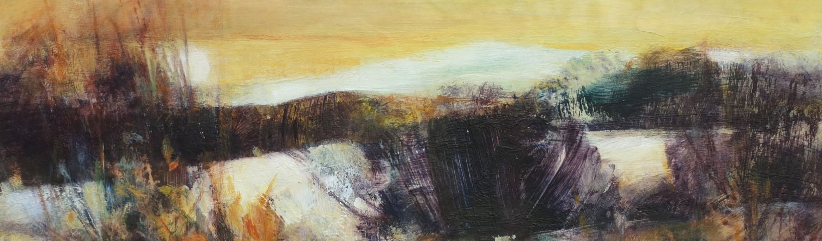 Christmas Exhibition 2018 at Tolquhon Gallery