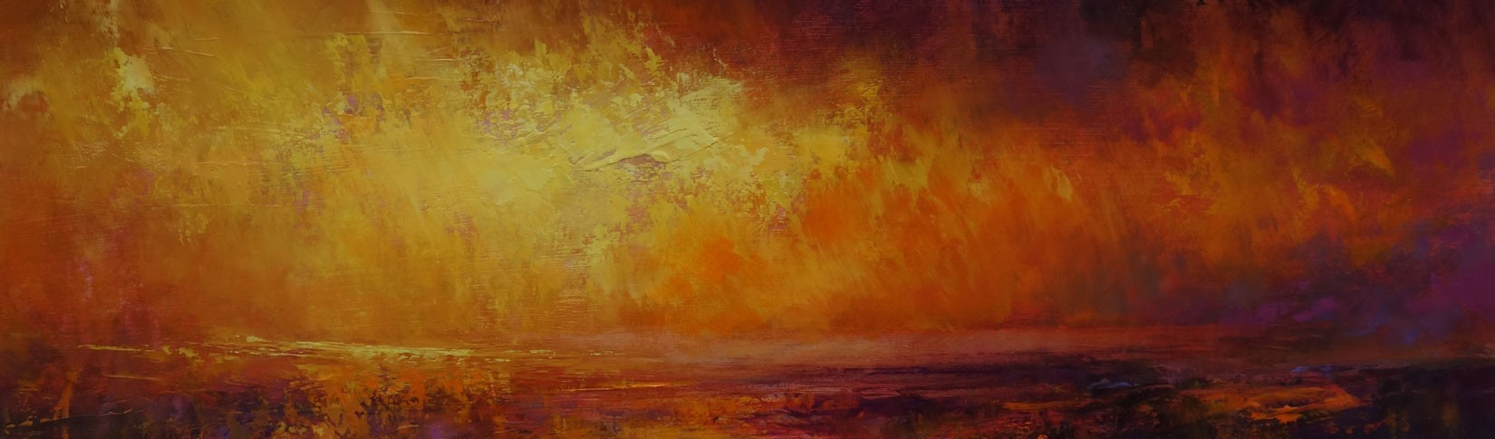 Christmas Exhibition at Tolquhon Gallery 2019