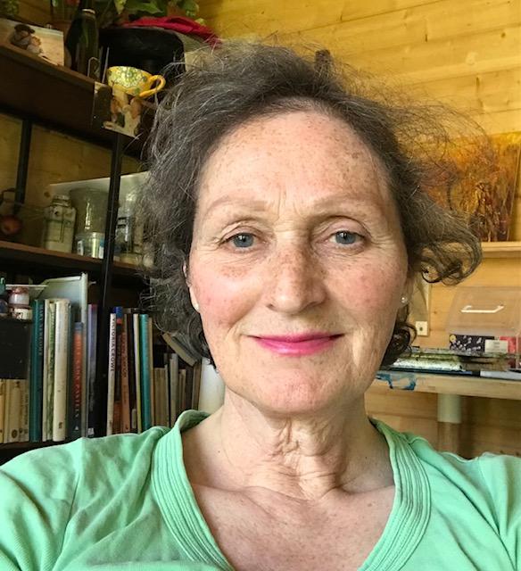 Ann Oram RSW
