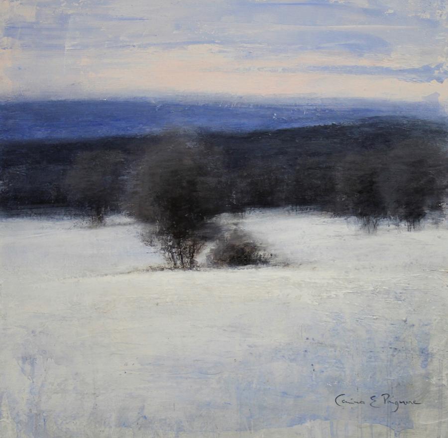 Winter Light by carina Prigmore