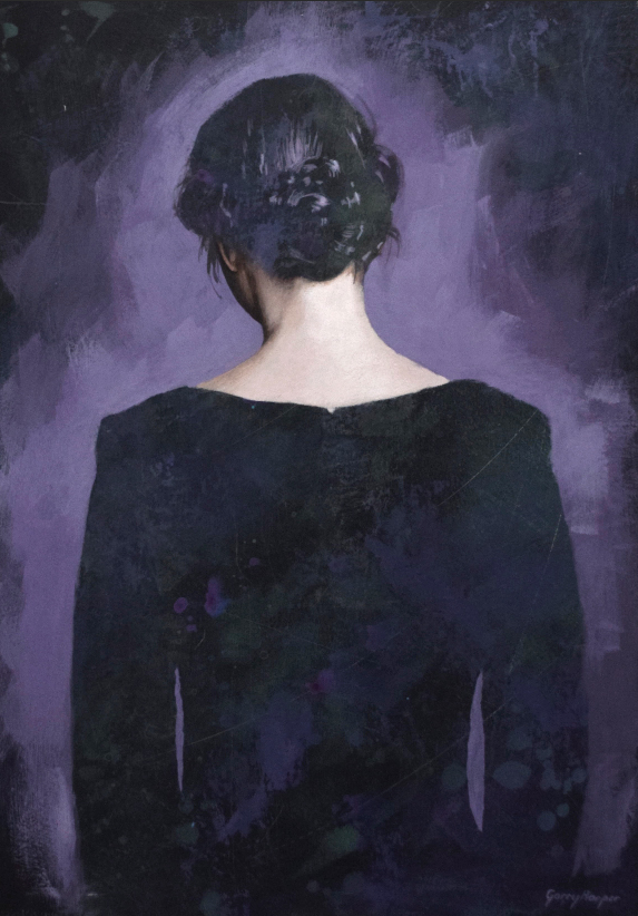 Garry Harper - Female Study
