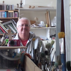 James Fraser artist