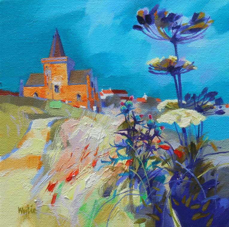 St Monans by Jim Wylie