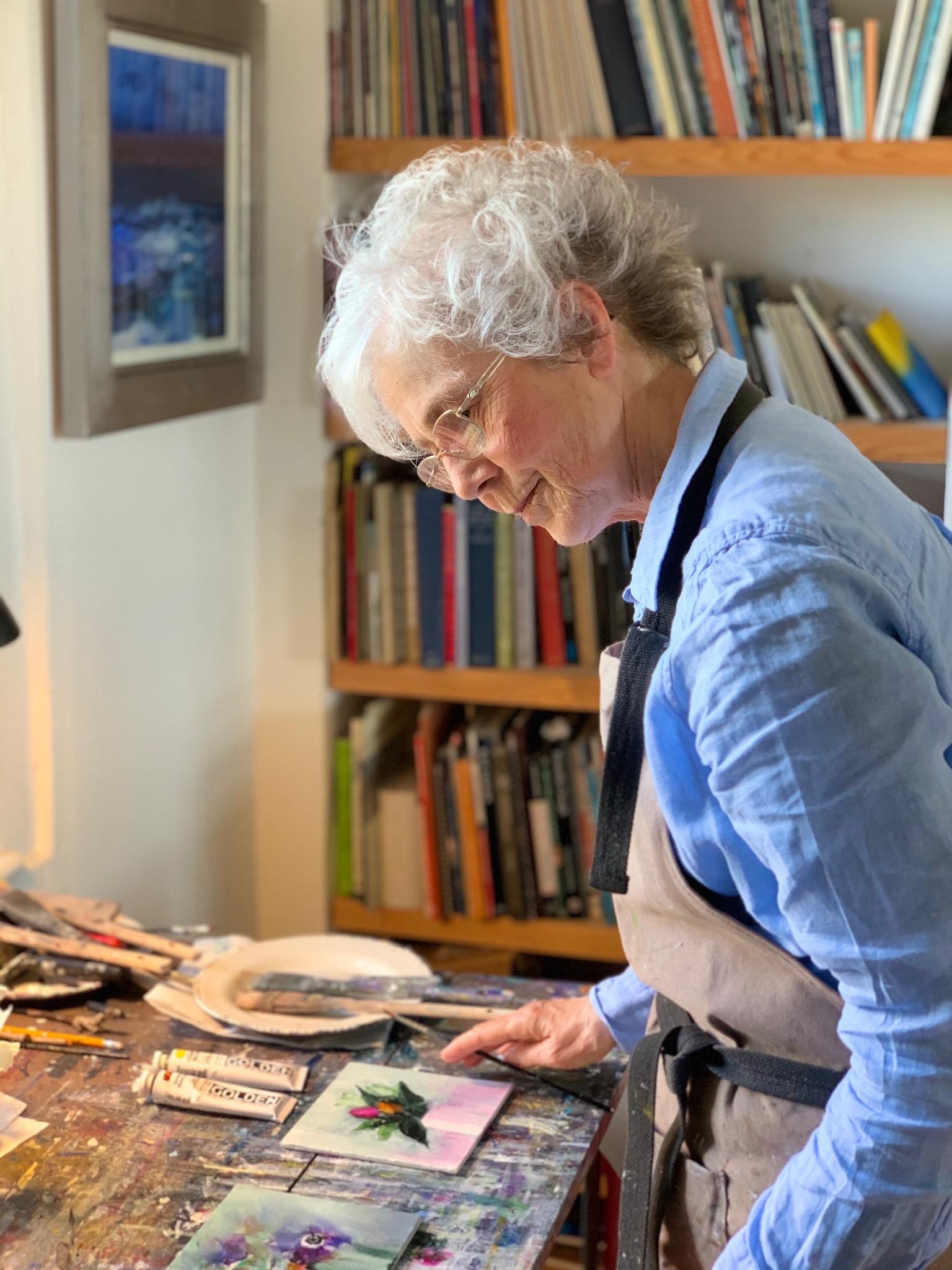 Patricia Sadler